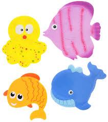 Детские <b>коврики</b> для ванной купить в интернет-магазине OZON.ru