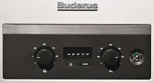 Коды ошибок настенного газового <b>котла Buderus Logamax</b> U042 ...
