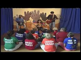 <b>Wash Hands</b> Song - YouTube