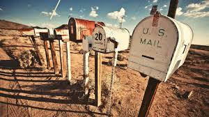 why you should never put your address on your resume