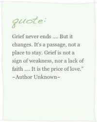 Grief Quotes Mother on Pinterest | Loss Of Child, Loss Quotes and ... via Relatably.com