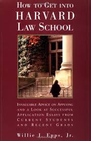 The Complete Guide to a Winning Law School Application Essay