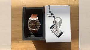 <b>Часы Nixon Time</b> Taller купить в Москве | Личные вещи | Авито