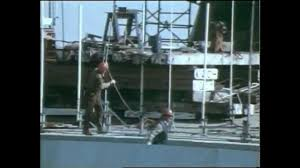 PBS: Building the World Trade Center (PANYNJ, 1983) - YouTube