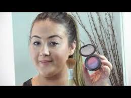 <b>M.A.C</b> - Mineralize Blush Reviews | beautyheaven