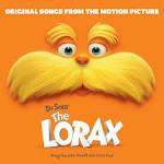 El lorax soundtrack