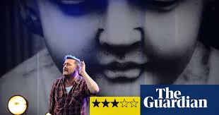 <b>Guy Garvey</b>: <b>Courting</b> the Squall review – nuanced music for ...