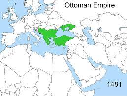 「オスマン帝国のスルタン・ムラト2世軍」の画像検索結果