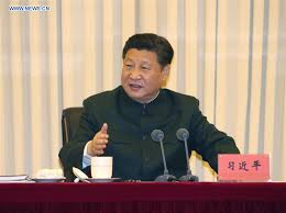 President Xi calls for reforms, innovation in military colleges - Xinhua ...