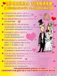 Поздравление на свадьбу в картинках прикольные