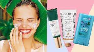 The Best <b>Natural</b>, Organic & Mineral Sunscreens for <b>Summer 2019</b> ...