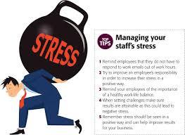 work stress work stress