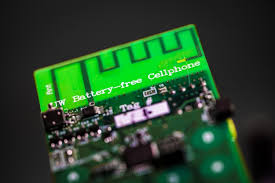 First battery-free cellphone makes calls by harvesting ambient <b>power</b>