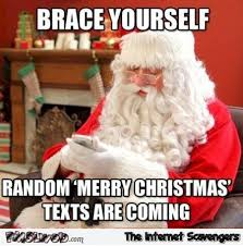 Funny Christmas pictures – A collection of holiday fun | PMSLweb via Relatably.com