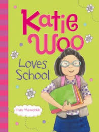 Image result for katie woo