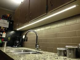 Easy Install Under Cabinet Lighting Under Cabinet Led Lighting Rope Or Tape These Fixtures Are Extremely Thin Making Them Easy To Install