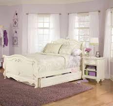 bedroom kids furniture sets for girls corner desk and wall bookshelf orange accent study bed set boys bedroom furniture desk