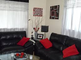 contemporary feng shui living room pleasing feng shui living room black leather sofas white sheer curtain