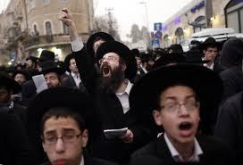 Resultado de imagen de judios talmudicos