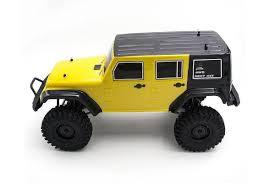 <b>Радиоуправляемый краулер HSP Rock</b> Racer 4WD 1:10 94706 ...