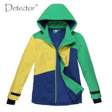 <b>Detector</b> big <b>boys</b> softshell <b>jacket</b> Green Yellow Blue 140 176-in ...
