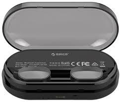 Беспроводные <b>наушники ORICO Soundplus</b> M8 — купить по ...
