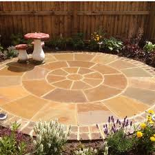 patio slab sets: fast delivery  fast delivery