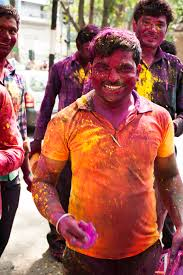 holi photo essay festival of colors in bangalore deliberate festival of colors bangalore