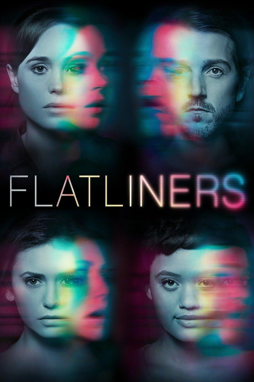 Download Flatliners (2017) English 480p   720p Bluray