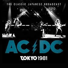 <b>Tokyo 1981</b> (Live) by <b>AC</b>/<b>DC</b> on Amazon Music - Amazon.co.uk