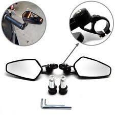 <b>Motorcycle</b> Mirrors for Accurate Cycle Engineering for sale | eBay