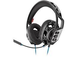<b>RIG 300HS</b> Stereo Gaming Headset - PlayStation 4 - Newegg.com