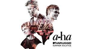 Watch the <b>MTV</b> Unplugged Global Broadcast on 17 November | <b>a-ha</b>