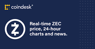 <b>Zcash</b> Price | (ZEC) Price Index and Live Chart — CoinDesk