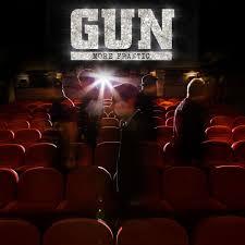 <b>Gun</b> - <b>Frantic</b> - Listen on Deezer