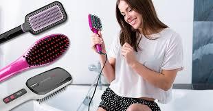 Прямые <b>волосы</b> одним движением: как выбрать электрическую ...