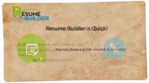 fast resume maker cipanewsletter cover letter fast resume builder fast resume builder resume