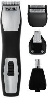 Купить <b>триммер Wahl</b> Wahl GroomsMan Pro <b>9855-1216</b> триммер ...