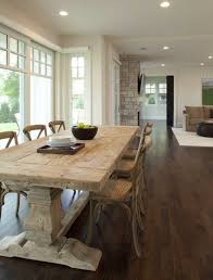 The Best Dining Room Tables Best Wood For Dining Room Table Good Rustic Dining Room Table Sets