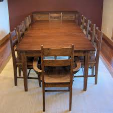 Dining Room Table With 10 Chairs Rustic Dining Room Table For 10 Octagon Dining Table Dining Room
