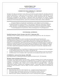human resources generalist cover letter what your resume should human resources generalist cover letter what your resume should look like in 2017