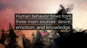 plato quote human behavior flows from three main sources desire plato quote human behavior flows from three main sources desire emotion