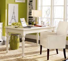 home office green and white accessoriescool office wall decor ideas