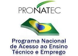 Resultado de imagem para Inscrição no Sisutec para cursos do Pronatec termina nesta sexta-feira