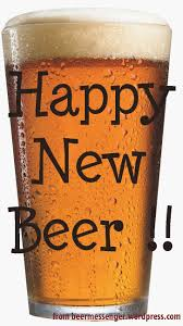 <b>Happy New Beer</b> — Seguin Brewing Company