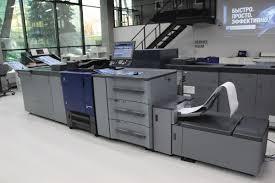 Konica Minolta увеличивает производительность и ...