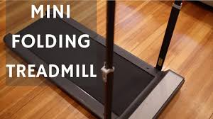 <b>WalkingPad R1</b> Pro Review - Compact Folding Treadmill - YouTube
