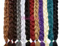 31 Best <b>Synthetic Hair</b> ideas   <b>synthetic hair</b>, hair, <b>braid</b> in hair ...