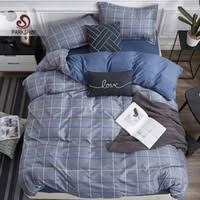 slowdream dark blue mans adult double queen king size pure silk luxury bed linen european style silky flat sheet 1pcs