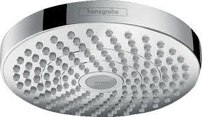 <b>hansgrohe</b> Showerheads: <b>Croma Select S</b>, 2 spray modes, Art. no ...